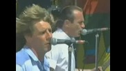 Status Quo - Whatever You Want (live)