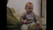 Луд бебешки смях - компилация