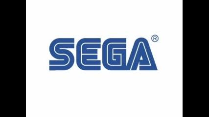 Логото На Sega