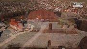 България отвисоко - Крепост Цари Мали Град с. Белчин