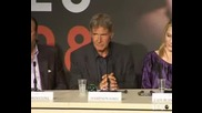 INDIANA JONES - PRESS CONFERENCE CANNES (PART 3)