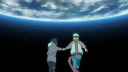 The Last: Naruto The Movie ( Bulgarian Subs )
