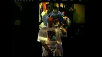 Eminem избухва - Live At Mtv Movie Awards 2005 Vbox7