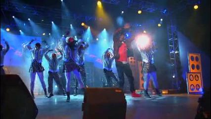Кемп Рок 2 Последния концерт - Сълзата е долу /camp Rock 2 The Final Jam - Tear It Down