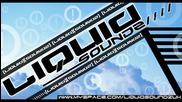 Liquidsoundz Drum n Bass - Kinetics - You And Me