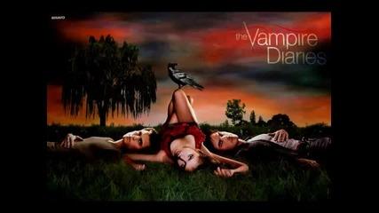 Песента от промото на 22 епизод от 2ри сезон на The Vampire Diaries - Ship of Fools+линк за downld
