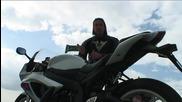 2010 Suzuki Gsx - R600 review