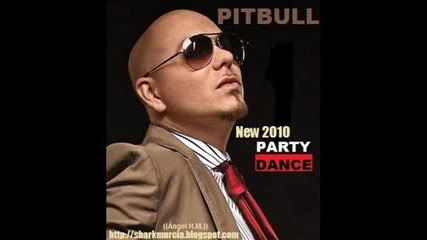 Нова песен Pitbull - Party Dance