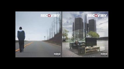 Exlusive!!! Eminem ft. Pink - Wont back down