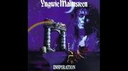 Yngwie Malmsteen - Mistreated ( Deep Purple cover )