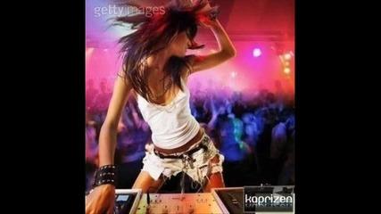 Angy Kore - Welcome (jakopetz & Way Remix)