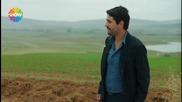 Отмъщението на змиите~ Yilanlarin Ocu 2014 еп.11 Турция Руски суб.