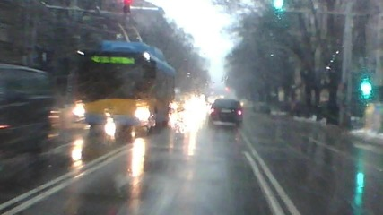 Катастрофа на бул. Дондуков