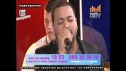 Кавър Давид Den Fevgo ( Наздраве Dstv ) Mixalis Xatzigiannis - Den Fevgo