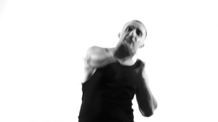 I Wanna Battle Eminem 2012 by Rush Da Russian Rapper