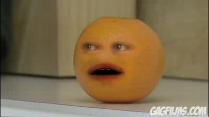 Annoying Orange 5: More Annoying Orange