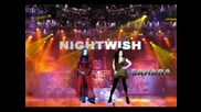 Nightwish:tarja Turunen Vs. Anette Olzon
