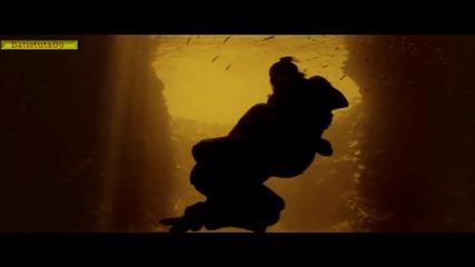 Любовни танци под водата и златен Бг блус !