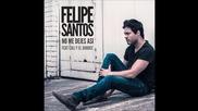 New! 2015 | Felipe Santos feat. Cali y El Dandee - No Me Dejes Así + Превод