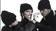 Sharaya J ft. Missy Elliott - Smash Up The Place / Snatch Yo Wigs (official 2o13)
