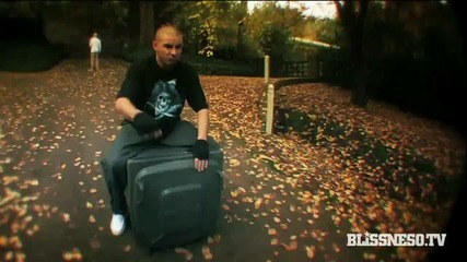 Bliss N Eso - Down By The River (hd)