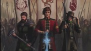 The Wheel of Time - My Loves Are So Many