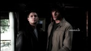 Supernatural - Dean & Sam