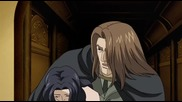 Souten no ken Episode 10