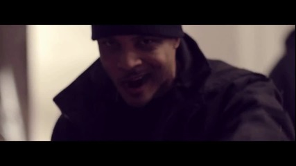 T. I. - The Short Film ` Addresses `