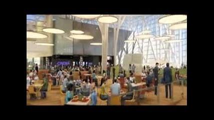 Sofia Ring Mall - предстоящо откриване