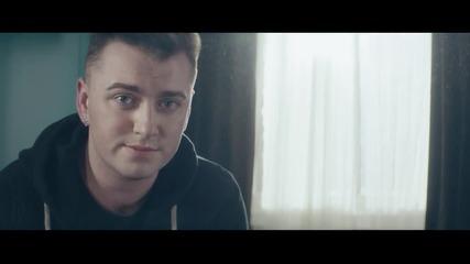 Превод » Sam Smith - Stay With Me (официално видео)