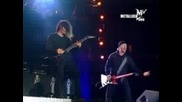 Metallica - Seek and Destroy (rock am ring)