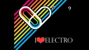 Top 10 Best Electro House January 2010