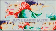 Ao Haru Ride Opening Full
