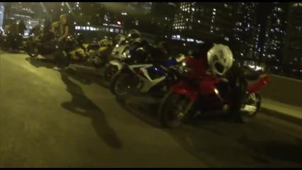 БГ стънт - Чикаго (trailer) 2015