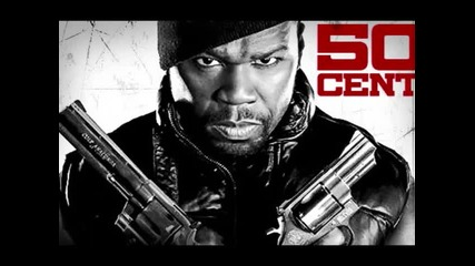 50 Cent - You Should Be Dead