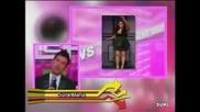 Critica al vestuario de Dulce Maria en Tvynovelas 2010 (tn)