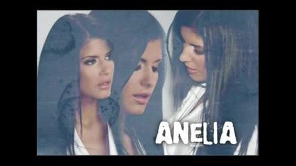 Exclusive Анелия - Въпрос За Любовта