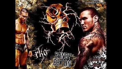 Randy Orton Theme Song (high Quality)