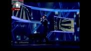 Eurovision 2009 Финал 01 Литва