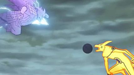 Naruto Shippuuden - 476 Еnglish Subs ( The Final Battle )