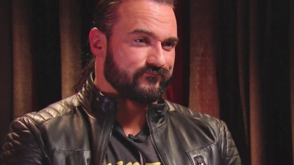 Drew McIntyre blames himself for letting Mr. McMahon down: Raw, Feb. 24, 2020
