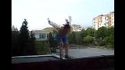 Blagoevgrad Jumpers Team - Parkour&freerun