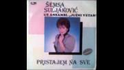 Semsa Suljakovic - Zar Za Mene Nema Srece