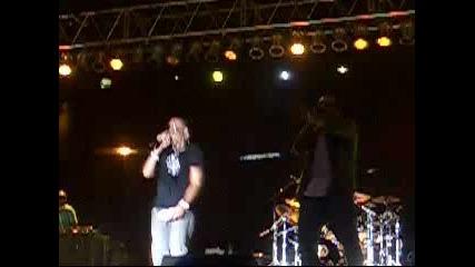 Sean Paul - Watch Dem Roll Live