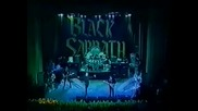 Black Sabbath - Cant Get Close Enough - live 1995