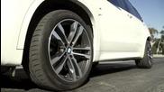 Драг: X5 M50d vs Range Rover Sport Supercharged V8