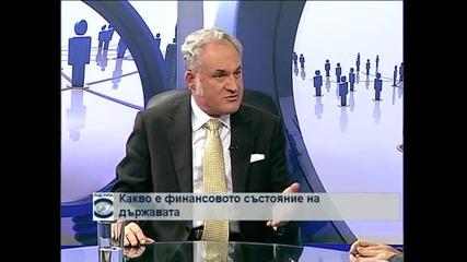 Кольо Парамов: Всяка политика в ущърб на хората ще ги изведе отново на улицата