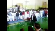 3mejdunaroden Turnir Po Karate Kompas2008