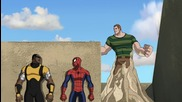 Ultimate Spider-man - 1x17 - Snow Day